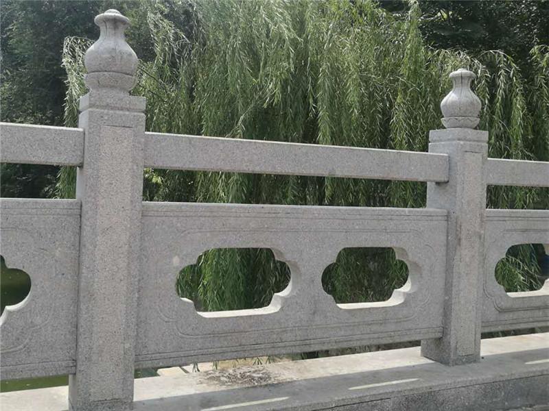 石欄桿圍欄