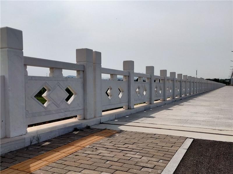 河道景觀護欄
