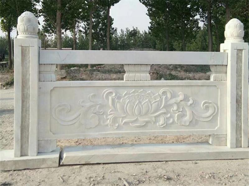 花崗巖石欄板