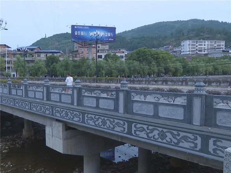 橋梁石欄桿
